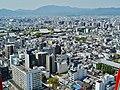Kyoto Kyoto Tower Panoramablick 20.jpg