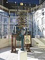 L'horloge astronomique du frere bernardin morin a ploermel - panoramio (1).jpg