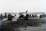 Létai Sándor repülőgépe fortepan 132505.jpg