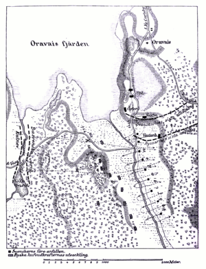 Battle of Oravais - Image: LA2 stridfin map oravais