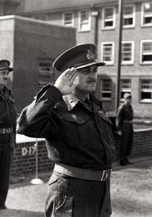 Charles Foulkes (Canadian Army general)