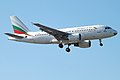 LZ-FBA A319 Air Bulgaria (14622638359).jpg