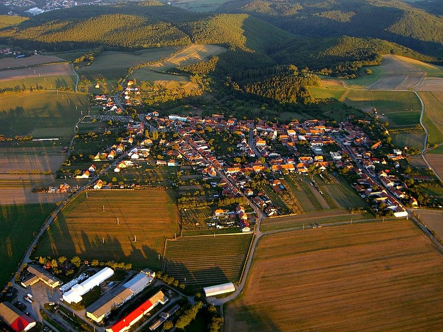 Lažánky (Brno-Country District)