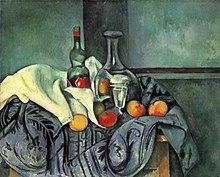 Règles de composition dans la peinture occidentale — Wikipédia