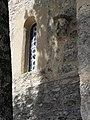 La Couvertoirade (12) Église Saint-Christol Extérieur 06.JPG