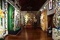 La Palma - Brena Alta - LP-202 - Parque de Los Alamos - Museo de la Fiesta de las Cruces in 01 ies.jpg