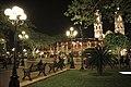 La catedral de Campeche por la noche.jpg