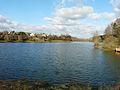 Lac de l'Escourou Saint-Sulpice-d'Eymet amont D25E (1).JPG