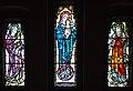 Lady chapel window, St Thomas the Apostle, Liscard.jpg
