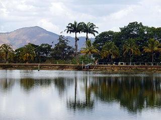 Bejuma,  Estado Carabobo, Венесуэла