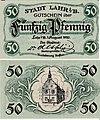 Lahr (Breisgau) - 50Pf. 1920.jpg
