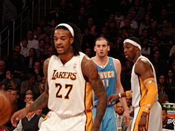 Lakers vs Nuggets 2013-01-06 (17).JPG