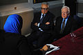 Lakhdar Brahimi and Jimmy Carter (9364591304).jpg