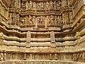 Lakshmana Temple side khujraho.jpg