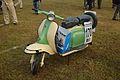 Lambretta - 1971 - 150 cc - 6 cyl - Kolkata 2013-01-13 2960.JPG