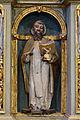 Lampaul-Guimiliau - Église Notre-Dame - PA00090020 - 206.jpg