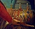Lampi dJ Franz II Goldenes Vlies detail Kronen.jpg