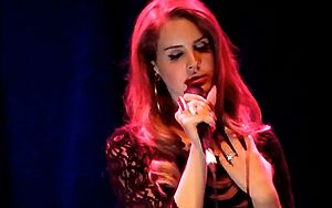 "Ghetto Baby - Lana Del Rey wrote the song ""Ghetto Baby"" for the album."
