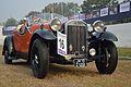 Lancia - Dilambda - 1926 - 30 hp - 8 cyl - Kolkata 2013-01-13 3134.JPG