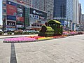 Landmarks before International Childern's Day - Street View of Dalian 2nd.jpg