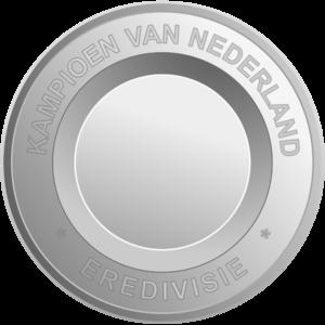 1987–88 PSV Eindhoven season - Image: Landskampioen Schaal
