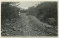 Landsvägen mellan Ticul och Kabah, Labna, Sayil. (katalogkort) - SMVK - 0307.j.0087.tif