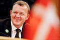 Lars Loekke Rasmussen Statsminister Danmark. Nordiska radets session 2009.jpg