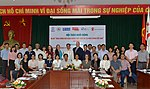 Launch of Building Resilience to Natural Hazards in Central Vietnam project (Phase II) (23513042118).jpg