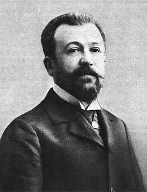 Henri Lavedan - Henri Lavedan.