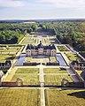 Le Château de Vaux-Le-Vicomte, vu du ciel.jpg