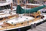 Le bassin des yachts classiques du Musée Maritime de La Rochelle (4).JPG