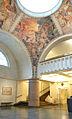 Le hall du musée national de Finlande (Helsinki).jpg