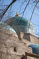 Le mausolée Pakhlavan Makhmoud (Khiva, Ouzbékistan) (5587017864).jpg