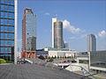 Le quartier des affaires (Vilnius) (7692991704).jpg