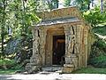 Le temple khmer (Parc oriental, Maulévrier) (7308367064).jpg