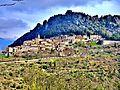 Le village, vu de la route de Peille.jpg