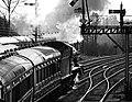 Leaving the Station bw (4414481857).jpg
