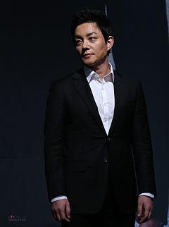 李凡秀-演員近照