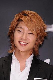 Lee Joon-gi South Korean actor and singer