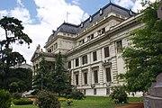File:Legislatura Provincia de Buenos Aires-La Plata-1.jpg legislatura provincia de buenos aires la plata