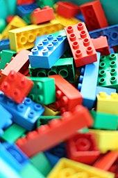 Lego Wikipedia