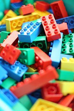 Missä maassa legot on keksitty