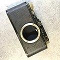 Leica II D aka Couplex 1932 (32603778420).jpg