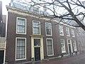 Leiden - Hooglandse kerkgracht 23 en 21.JPG
