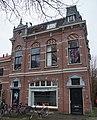 Leiden - gemeentelijk monument 54 - Gerrit Doustraat 29-29a 20190126.jpg