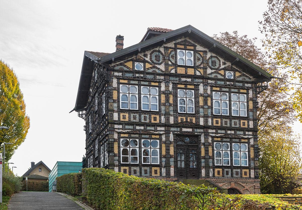Junker Haus