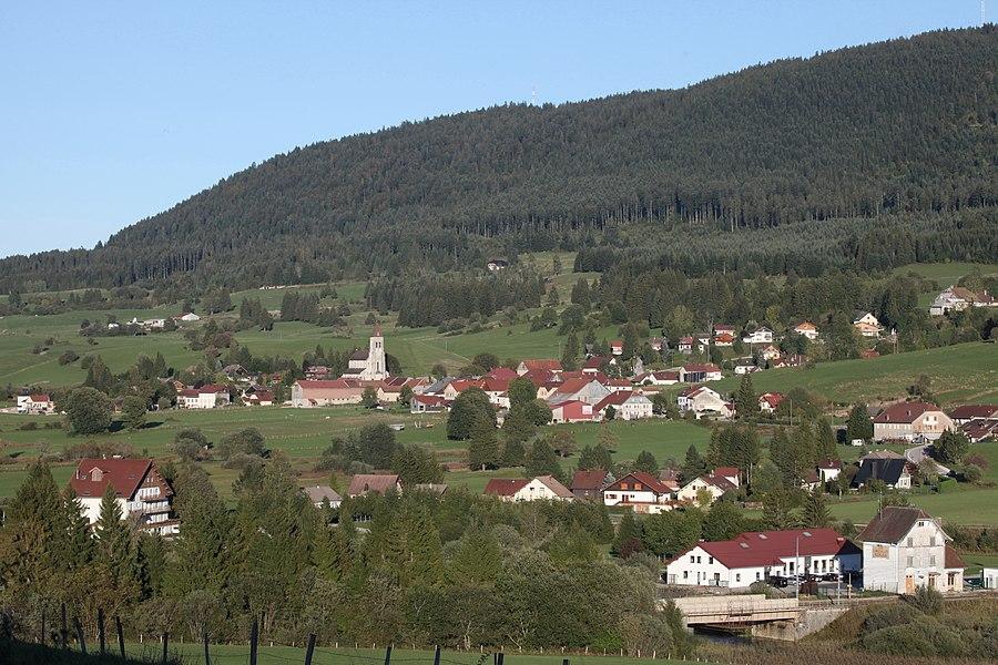 Les Longevilles Mont-d'Or.