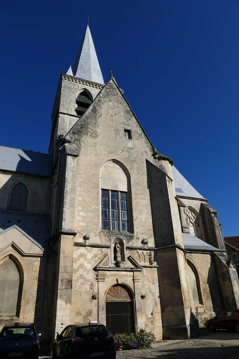 Les Riceys - Église Saint-Vincent de Ricey-Haut - 4.jpg