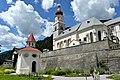 Lesachtal Maria Luggau Spatzentempel und Wallfahrtskirche 16072014 729.jpg