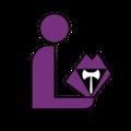 Lesbian Labrys Library Logo.png